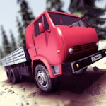 Truck Driver crazy road 2.0.08 Apk + Mod (Unlimited Money) for android