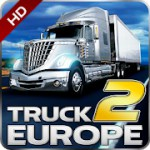Truck Simulator Europe 2 HD 1.0.3 Apk + Mod (Unlimited Money/Unlocked) for android