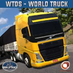 World Truck Driving Simulator 1.129 Apk + Mod (Unlimited Money) + Data for android