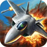 Ace Force: Joint Combat 1.1.0 Apk (Money/Damage/Missiles without recharge) + Data for android