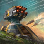 Ancient Planet Tower Defense Offline 1.1.48 Apk + Mod (Unlimited Gems) for android
