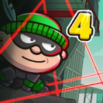 Bob The Robber 4 1.26 Apk + Mod (Money/Unlocked) for android