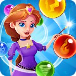 Bubble & Dragon - Magical Bubble Shooter Puzzle! 2.3.8 Apk + Mod (Gem/Live/Booster) for android