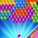 Bubble CoCo : Bubble Shooter 1.8.2 Apk + Mod Unlocked,Unlimited Live/Booster/Coins for android