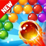 Buggle 2 - Free Color Match Bubble Shooter Game 1.4.9 Apk + Mod (Live,Booster,Move) for android