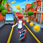 Bus Rush 1.16.04 Apk + Mod (Unlimited Money) for android