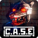 CASE: Animatronics - Horror game 1.3 Apk + Mod (Adfree/Lives) + Data for android