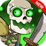 Castle Kingdom: Crush in Strategy Game Free 2.10 Apk + Mod (Free shopping) for android