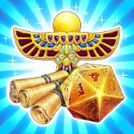 Cradle of Empires Match-3 Game 6.2.1 Apk + Mod (Unlimited Money) for android