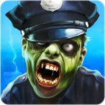 Dead Route: Zombie Apocalypse 2.3.3 Apk + Mod (Money/Gold/Energy) + Data for android