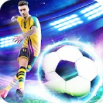Dream Soccer Star - Soccer Games 2.0 Apk + Mod (Money/Adfree) for android