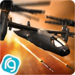 Drone -Air Assault 0.1.140 Apk + Mod + Data for android