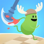 Dumb Ways to Dash! 1.4 Apk + Mod (Unlimited Money) for android