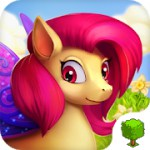 Fairy Farm - Games for Girls 3.0.3 Apk + Mod (Unlimited Money) + Data for android