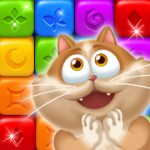 Gem Blast: Magic Match Puzzle 2.0.7 Apk + Mod (Coins/Booster/Adfree) for android