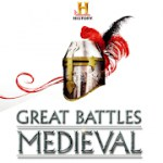 Great Battles Medieval 1.1 Apk + Data for android