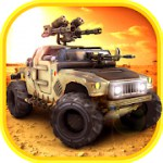 Gun Rider - Racing Shooter 1.5 Apk + Mod (Unlimited Money) for android