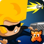 Gunslugs 1.4.7 Apk + Mod (Unlimited Money) for android