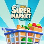 Idle Supermarket Tycoon - Tiny Shop Game 2.2.2 Apk + Mod (Unlimited Coins) for android