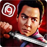Into the Badlands Blade Battle 1.2.12 Apk + Mod (Money) + Data for android
