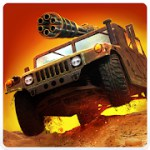 Iron Desert - Fire Storm 6.4 Apk for android