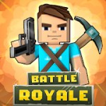 Mad GunZ - Battle Royale, online, shooting games 2.0.2 Apk + Mod (Ammo) for android