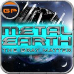 Metal Earth: The Gray Matter 3.1.1 Apk for android