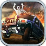 Monster Car Hill Racer 1.9 Apk + Mod (Unlimited Money) for android
