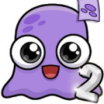 Moy 2 🐙 Virtual Pet Game 1.9.1 Apk + Mod for android