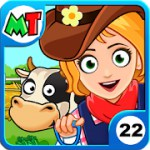 My Town : Farm 1.00 Apk for android