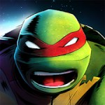 Ninja Turtles: Legends 1.11.39 Apk + Mod for android