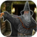 Orcs vs Mages and Wizards HD 2 Apk for android