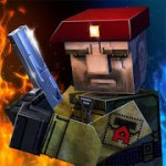 Pixelfield - Battle Royale FPS 1.4.0 Apk + Mod (unlimited Coins/Gems) + Data for android