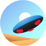 Power Hover: Cruise 1.9.0 Apk + Mod (Unlocked) for android