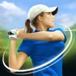Pro Feel Golf - Sports Simulation 2.0.1 Apk + Mod (Unlimited Money) + Data for android