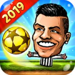 ⚽ Puppet Soccer Champions – League ❤️🏆 2.0.27 Apk + Mod (Unlimited Money) for android