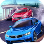 Racing Club 1.08 Apk + Mod (Unlimited Money) for android