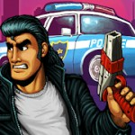 Retro City Rampage DX 1.0.5 Apk for android