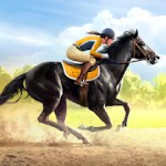 Rival Stars Horse Racing 1.5.2 Apk + Mod Weak Opponents + Data for android