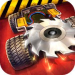 Robot Fighting 2 - Minibots 3D 2.4.0 Apk + Mod (Unlimited Money) for android