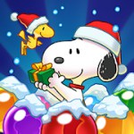 Snoopy Pop - Free Match, Blast & Pop Bubble Game 1.41.000 Apk + Mod (Live/Coins/Booster) for android