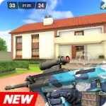 Special Ops: FPS PvP War-Online gun shooting games 1.96 Apk + Mod (Money) for android
