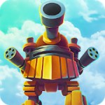 Steampunk Syndicate 2.1.68 Apk + Mod (Unlimited Money/Adfree) for android