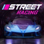 Street Racing HD 1.8.7 Apk + Mod (Free Shopping) for androidStreet Racing HD 1.8.7 Apk + Mod (Free Shopping) for android