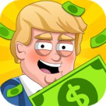 The Big Capitalist 1.4.4 Apk + Mod (Unlimited Money) for android