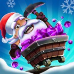 Tiny Miners - Idle Clicker 3.4.5 Apk + Mod (Coins,Gem,Unlocked) for android