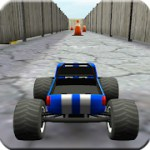 Toy Truck Rally 3D 1.4 Apk for android