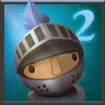 Wind-up Knight 2 1.8 Apk Unlocked + Data for andriod