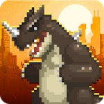 World Beast War: Destroy the World in an Idle RPG 1.063 Apk + Mod for android