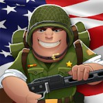 World War 2: Offline Strategy 1.7.369 Apk + Mod (Unlimited Money) for android